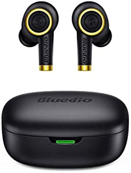 Bluedio TWS Wireless Earbuds with Charging Case