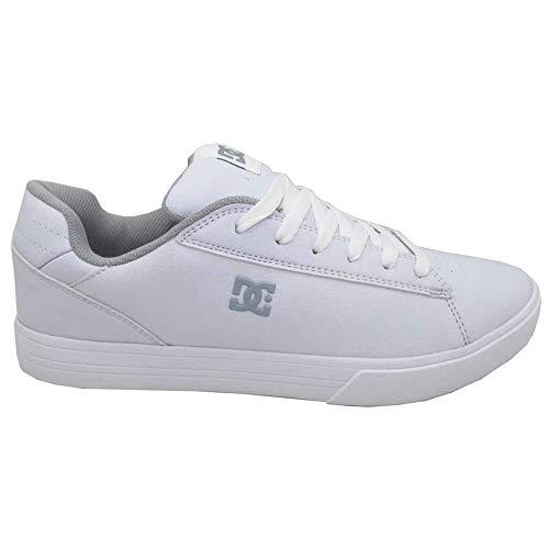 Tenis Blancos Hombre marca DC Shoes