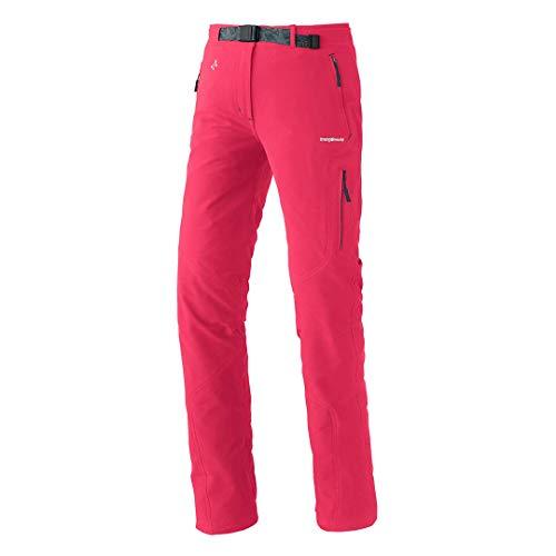 Trangoworld Pc007777 Pantalon Long pour Femme M Fuchsia
