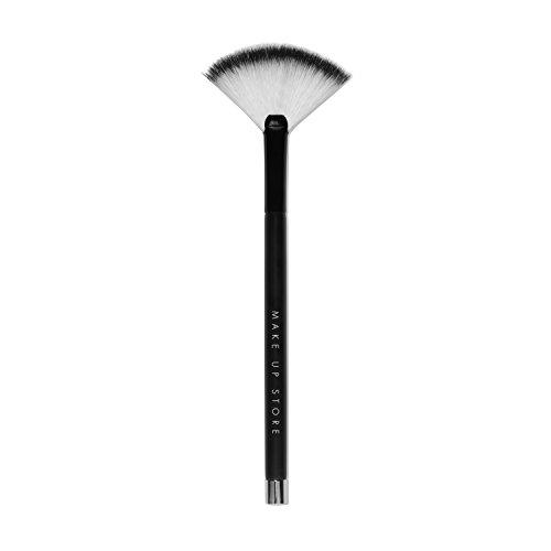 Make-up winkel penseel Ventilator Penseel, Aantal 812