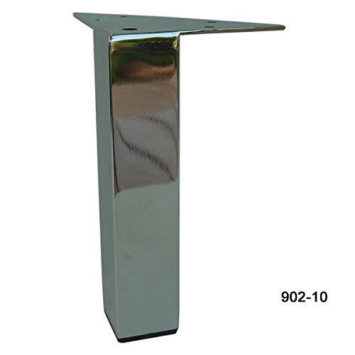 Chrome Furniture Legs: Amazon.com