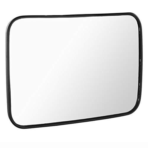 Spiegel | 314 x 228 mm | Stange Ø 14-20 mm | für Deutz, Fendt & Same | Spiegel | Seitenspiegel | universal | Trecker | Traktor | Schlepper | Modulspiegel