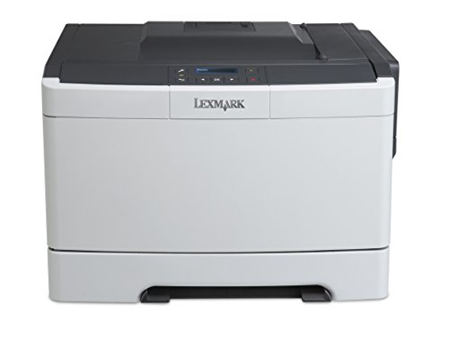 Great Price! Lexmark 28CC050 CS317dn Color Laser Printer, Network Ready, Duplex Printing and Profess...