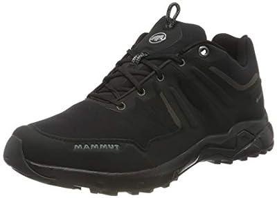 Mammut Women's Ultimate Pro Gtxâ Low Rise Hiking Shoes, 8.5 UK