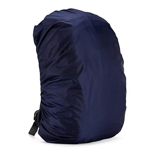 Generic Brands Housse de Pluie Sac à Dos 20L-60L Sac étanche Camouflage Tactiques Camping en Plein air Alpinisme Escalade Anti-poussière Tissu étanche à la Pluie