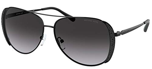 Sunglasses Michael Kors MK 1082 10618G Black