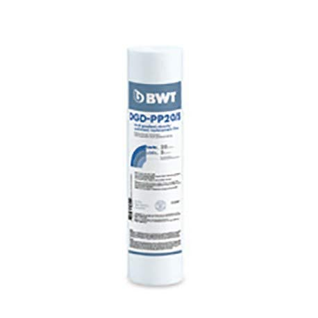 BWT DGD - Cartucho antiimpurezas de cartuchos filtrantes