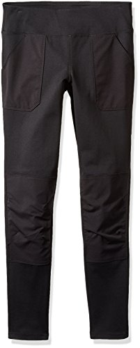 Carhartt Damen Force Stretch Utility (Regular and Plus Sizes) Leggings, schwarz, X-Large Hoch