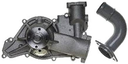 7.3 powerstroke water pump inlet