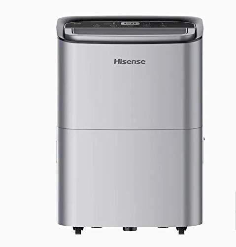 Hisense 35-Pint 2-Speed Dehumidifier
