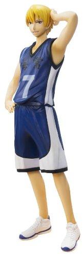 Kurokos Basketball (Kuroko no Basuke) Figuarts Zero Figur Statue: No. 7 Ryouta Kise