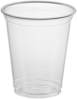 imbustati singolarmente aristea Bicchiere Pet 250cc Confezione da 800