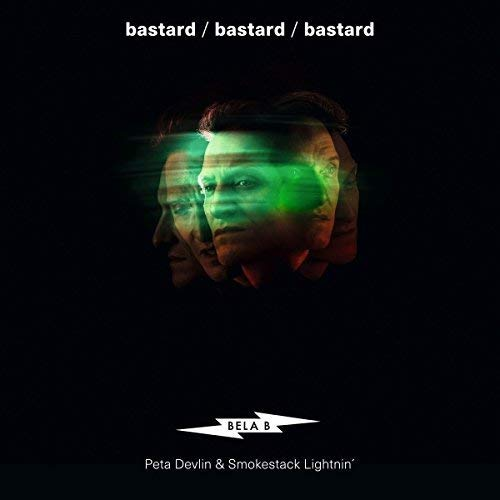 Bastard (LP Gatefold+CD) [Vinyl LP]