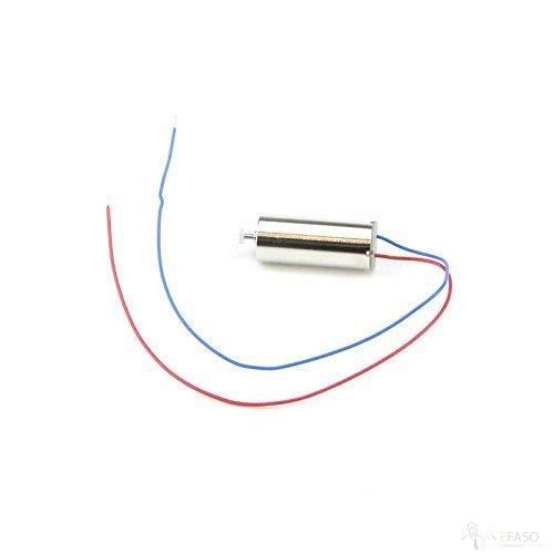 efaso Ersatzteil FY550-03 Motor A mit Zahnrad (Kabel rot/blau)