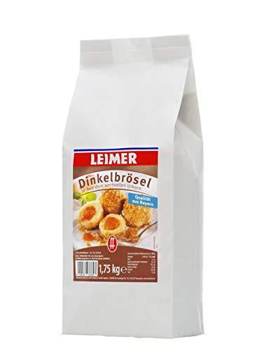 Leimer Dinkelbrösel, 1,75 kg