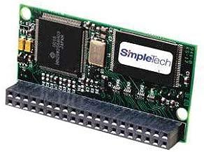 HGST SLFDM44H-512J Horizontal Plug-in SSD, STEC 512MB 44pin Horizontal Industrial Commercial-Temp, 0~70 C, Flash Disk Module
