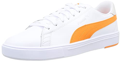 PUMA Serve Pro Lite, Zapatillas Unisex Adulto, White, 40 EU