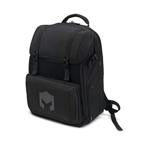 CATURIX CUMBATTANT - Gaming-Rucksack für Laptops und Konsolen bis 17,3