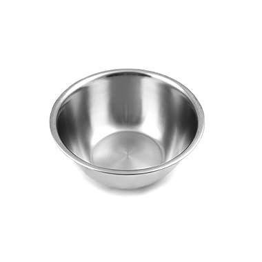 Fox Run 5-Quart Stainless Steel Mixing Bowl