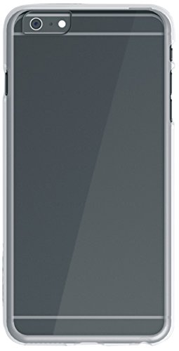 Body Glove Prizm Case for iPhone 6 Plus 5.5-Inch - Retail Packaging - Clear