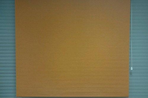 XXL venster rolgordijn uit textiel 180 x 180 cm OVP