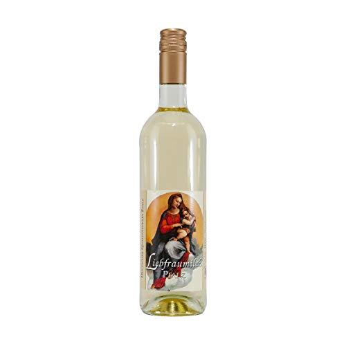 Palmberg Liebfrauenmilch QbA - Pfalz Weißwein -lieblich-