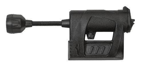 Princeton Tec Charge Pro MPLS Lampe de Travail LED, Mixte, CP-3-BK, Noir