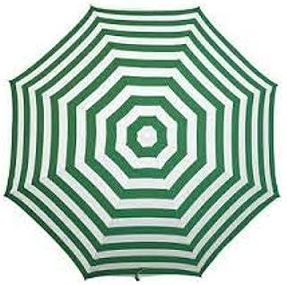 Banz UV-parasoll, NOOSAE, smaragd, 180 cm