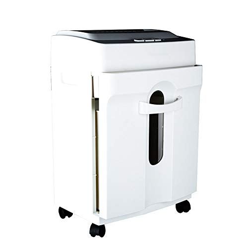 Best Price Electric shredder Shredder Electric Office Home Small A4 Strips Granular Shredded Paper C...