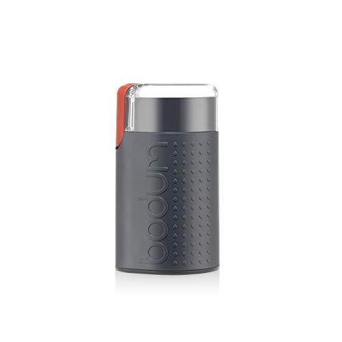 BISTRO Dark Grey Electric Coffee Grinder Only $15.43 (Retail $25.00)