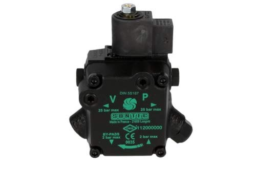 Suntec Ölpumpe Service Pumpe Austauschpumpe Suntec AUV47 L,Nr. 98596P0500