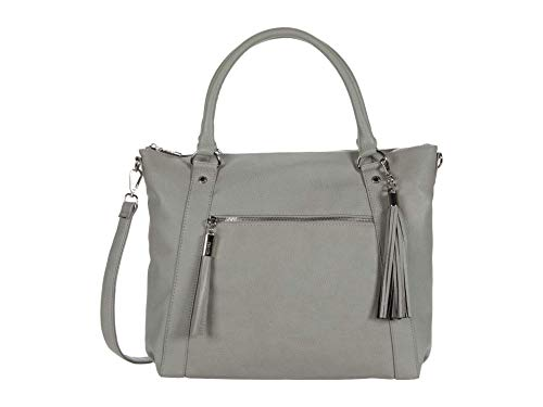 Steve Madden Bmarlow Tote Grey One Size
