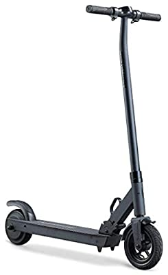 Schwinn Tone 2 Youth/Adult Electric Scooter, Fits Riders Ages 13+, Max Rider Weight 175-220 lbs, Max Speed of 15MPH, Lightweight, Folding, Locking Aluminum Frame, Multiple Colors