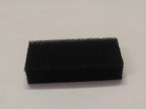 Reusable Foam Filters for Respironics M Series Machines - Set of 12