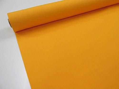 Confección Saymi Metraje 3,45 MTS. Tejido Lona acrílica, Color Amarillo, con Ancho 3,20 MTS.