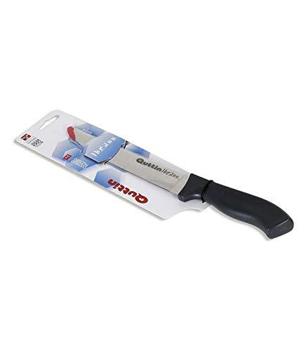 Quttin Filetero 20Cm Kasual 106025 Cuchillo Fileteador, Multicolor, 20 cm, Plastic