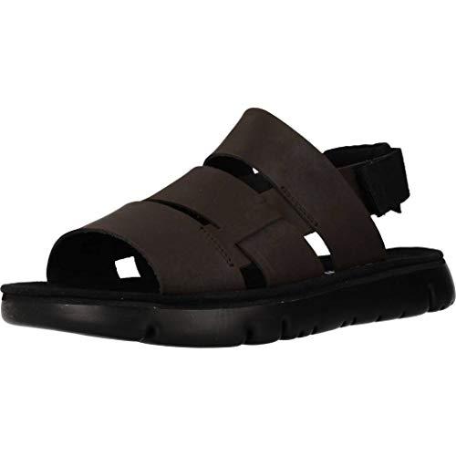 CAMPER Herren Oruga K100470-004 Sandal, Multi, 41 EU