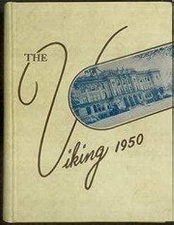 (Custom Reprint) Yearbook: 1950 North High School - Viking Yearbook (Denver, CO)