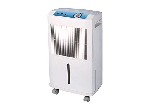 WDH-210HB 12L/Day Dehumidifier