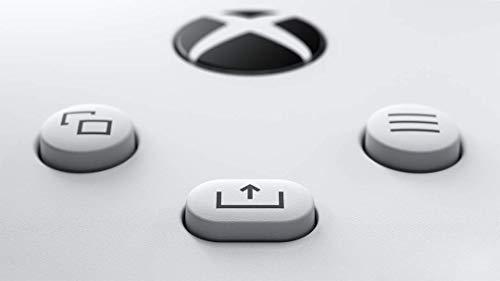Xbox Wireless Controller Robot White - 7