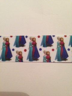 Wählen Sie Ihre Lieblings-Stil, gefroren, von Olaf Elsa Anna, 25 mm, 2.54 cm Prinzessinnen-Haarspange, gefroren Druck, Motiv