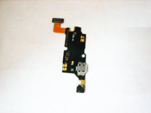 Ersatzteil für Samsung Galaxy Note GT-i9220 N7000 (Micro USB-Anschluss, zum Aufladen, flexibles Kabel)