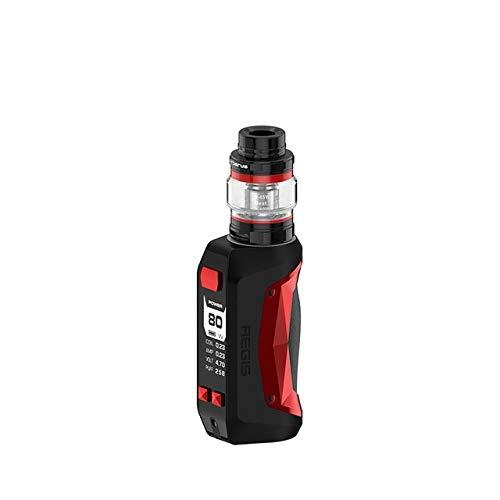 Geekvape Aegis Mini Kit 2200mAh mit Cerberus-Behälter 5,5 ml-Kein...