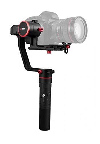 Feiyu fy-alpha2000sh Camera Gimbal, Negro