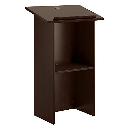 Bush Business Furniture 30W Desk Divider Privacy Panel