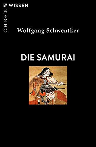 Buchseite und Rezensionen zu 'Die Samurai (Beck'sche Reihe 2188)' von Schwentker, Wolfgang