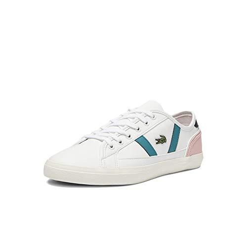 Lacoste Sideline 0721 1 Cfa, Zapatillas Mujer