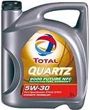 Total Quartz 5W-30 9000 Future NFC 5 l