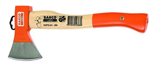 Bahco-bijl, Canadese uitvoering, essensteel, HGPS-0.6-360