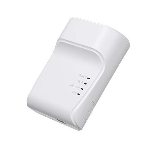 Walmeck hogesnelheidsUSB-printerserver meerdere apparaten ondersteunen de automatische wachtslangenondersteuning voor inkjetprinter/laserprinter/thermische inkt